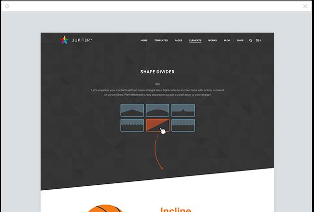 jupiter-wordpress-theme-business-website-templates-business-wordpress-theme-divider